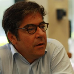 Rogelio Fernández Ortea