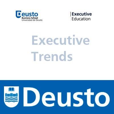 Executive Trends