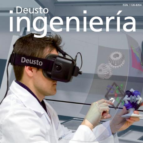 Revista Deusto Ingeniería
