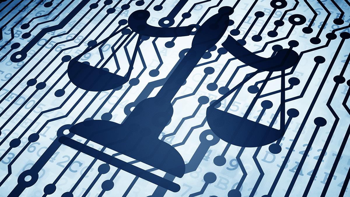 Tecnología y ley