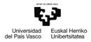 UPV - EHU